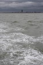 Storm op komst (25.08.2010).