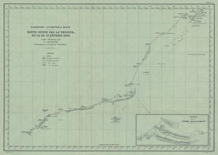 Lecointe (1903, kaart 3)