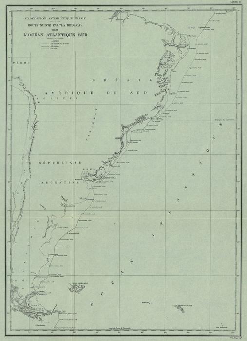 Lecointe (1903, kaart 5)