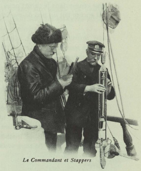 Duc d'Orléans (1909, fig. 119)
