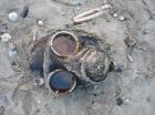 Brits gasmasker WOII