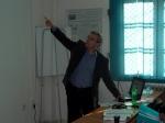 Presentation e-publishing Phytokeys and Zookeys by Lyubomir Penev
