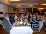 Steering Comittee Dinner_17 April 2011