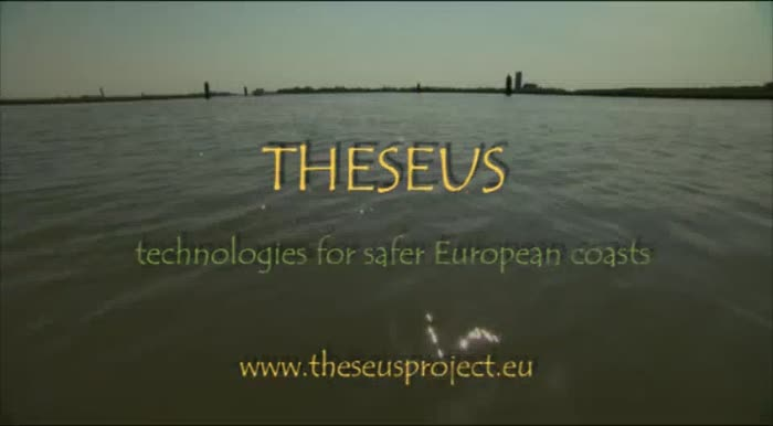 Theseus trailer