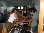 Picture of Porifera training course 22
