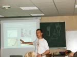 Picture of Porifera training course 23