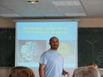 Picture of Porifera training course 27