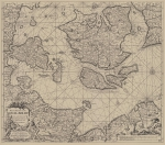 Van Keulen (1728, kaart 14)
