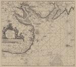 Van Keulen (1728, kaart 25)