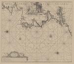 Van Keulen (1728, kaart 61)
