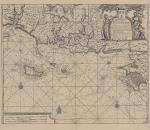 Van Keulen (1728, kaart 67)