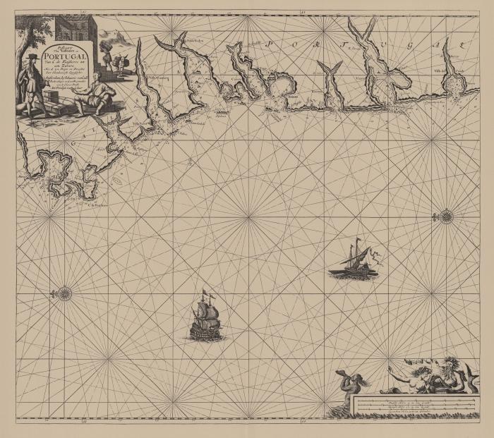 Van Keulen (1728, kaart 75)