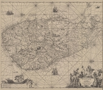 Van Keulen (1728, kaart 116)