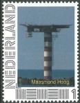 Netherlands, Maasmond Hoog