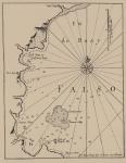 Van Keulen (1728, kaart 134)