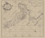 Van Keulen (1728, kaart 162)