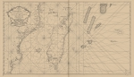 Van Keulen (1728, kaart 168)