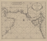 Van Keulen (1728, kaart 171)