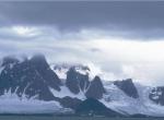Kong Karls Land, West Svalbard.