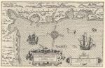 Waghenaer (1584, kaart 10)