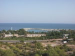 Institute of Marine Sciences, Erdemli, southern Turkey.