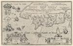 Waghenaer (1584, kaart 20)