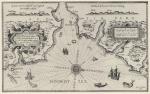 Waghenaer (1584, kaart 27)