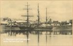 Belgica in Burcht - 1911