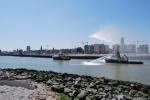 2012.05.25 Simon Stevin aankomst Oostende