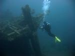 Belgica onder water (3)