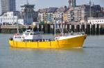 Toeristisch schip