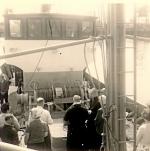 Personen Belgische visserij