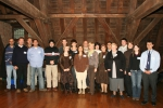 EuroMaster on Marine biodiversity and Conservation, Ghent 2006