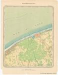 Blankenberghe. Feuille IV, planchette n° 8 - 1861