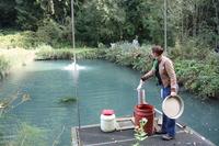 Aquacultuur in zoetwater