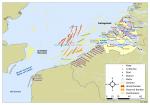 North Sea maps