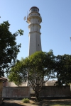 Inhaca lighthouse, Maputo