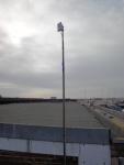 Antenna, responsible for capturing data