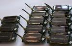 GPS Transmitters