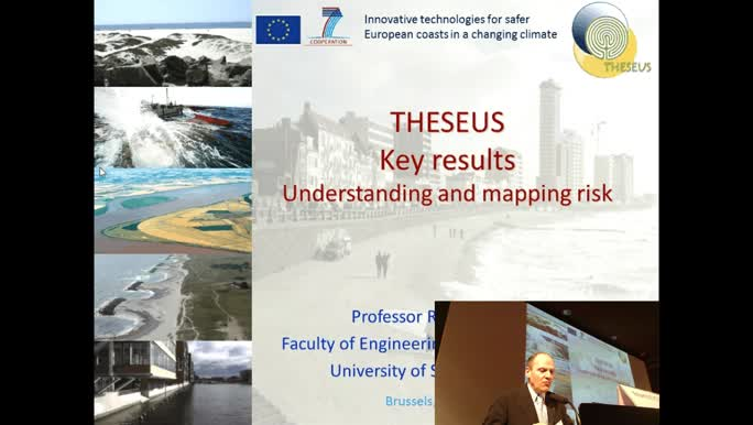 Presentations at THESEUS SPI conference - Brussels October 18th 2013