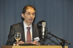 Gilles Bessero, Director, International Hydrographic Organization (IHO)