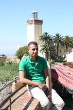 Garnaalpelstation Marokko
