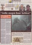 Zomerreportage: op zoek naar de Belgica