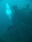 Belgica onder water (10)